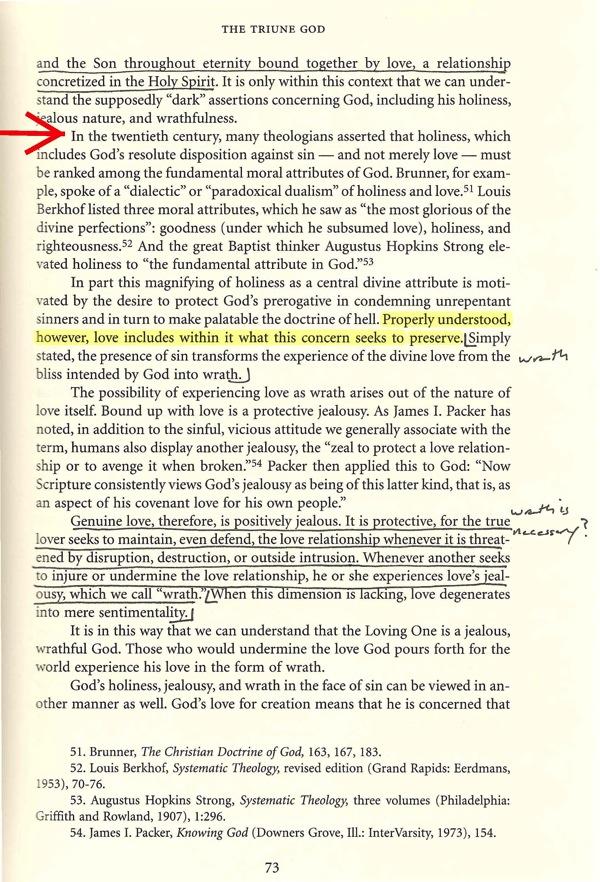Trinity Page 1